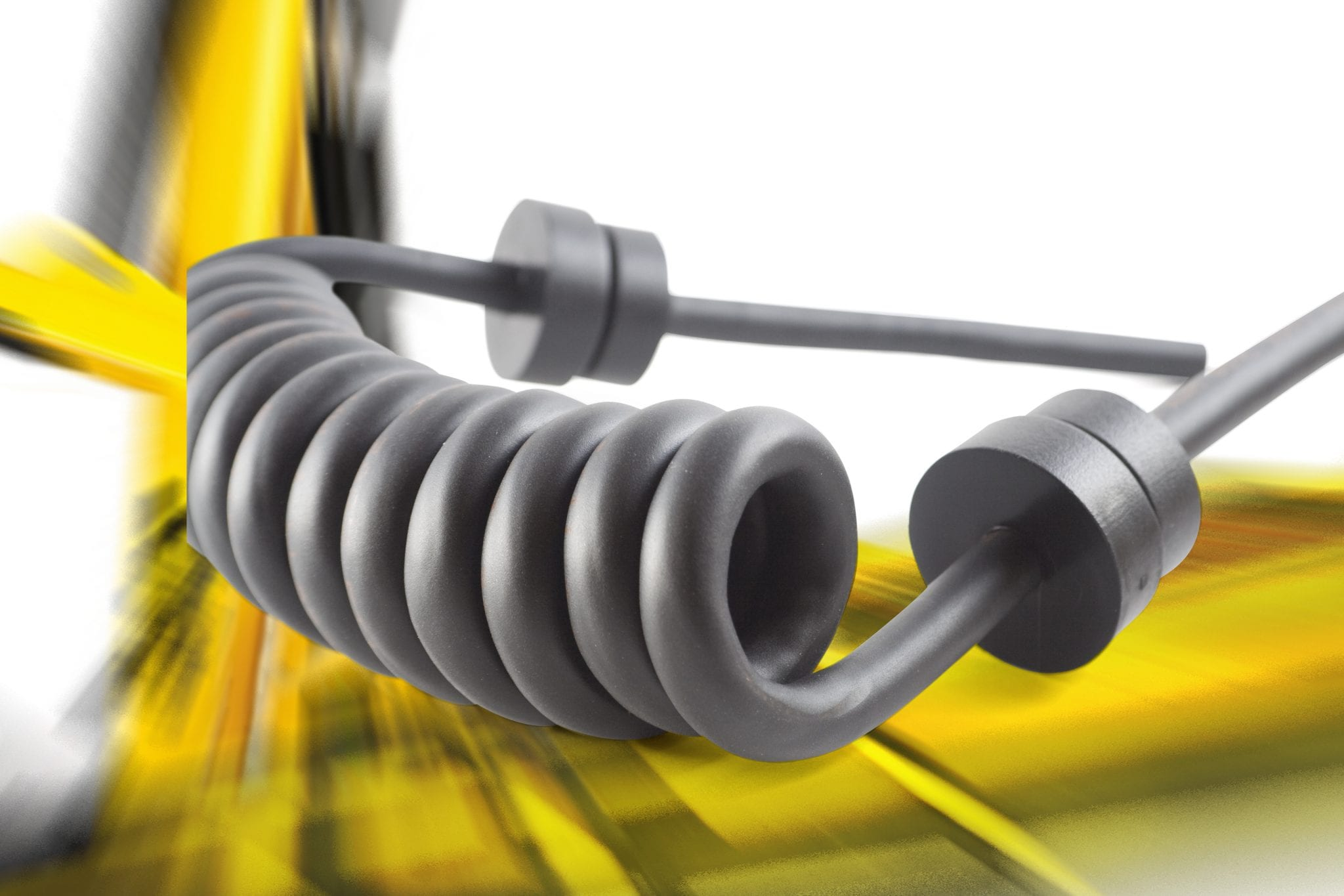 Carrio Cabling Coil Cords