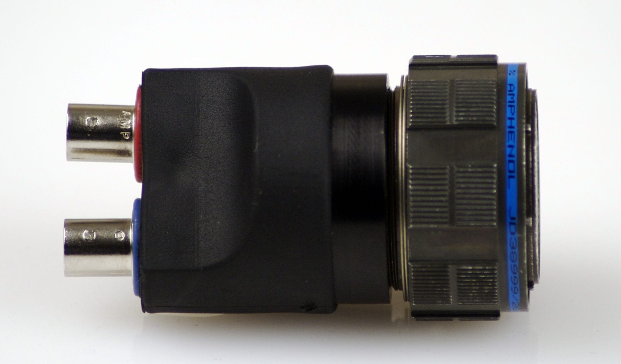 Carrio Cabling ITAS Video Connector