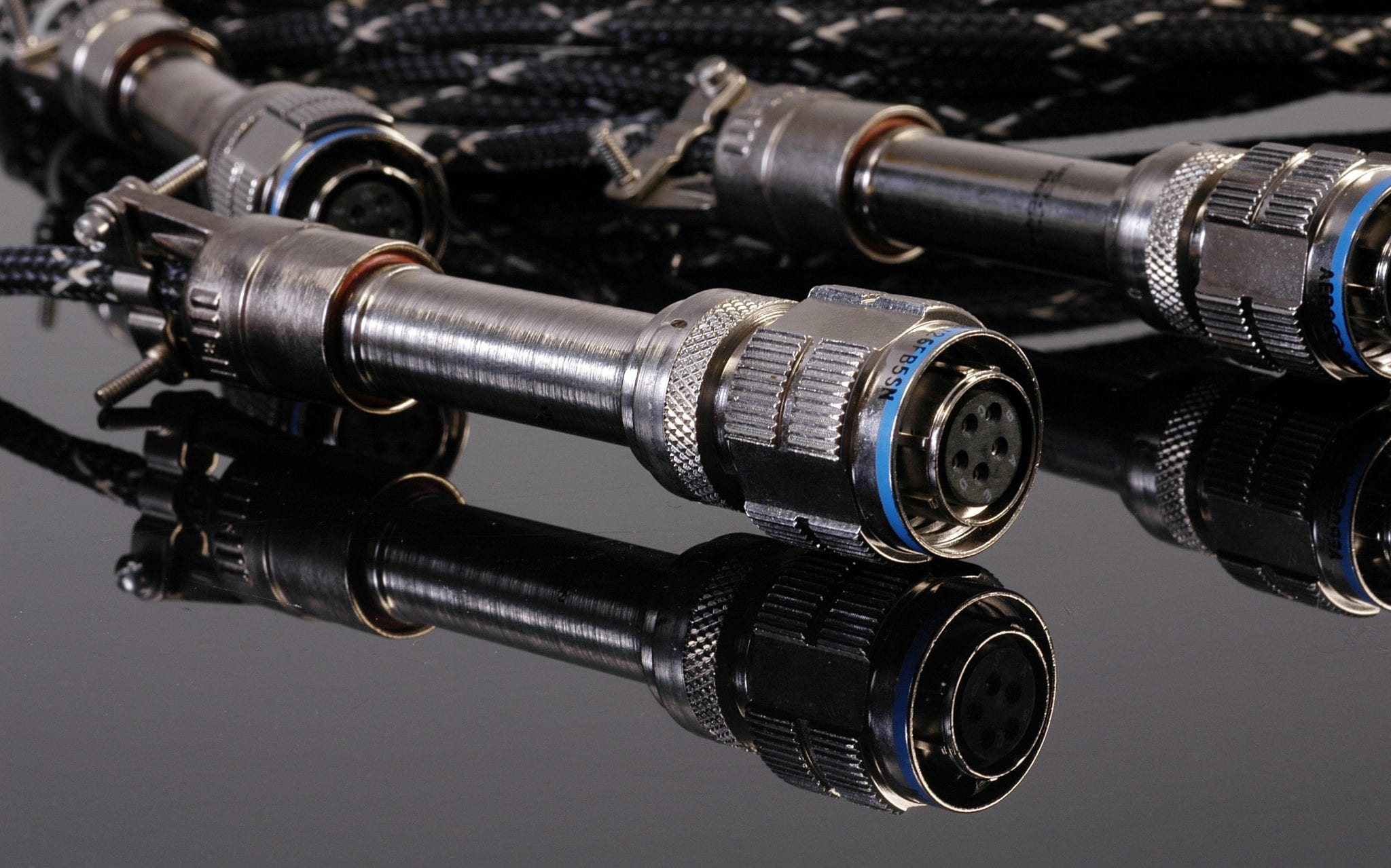 Carrio Cabling Military Cable Assemblies