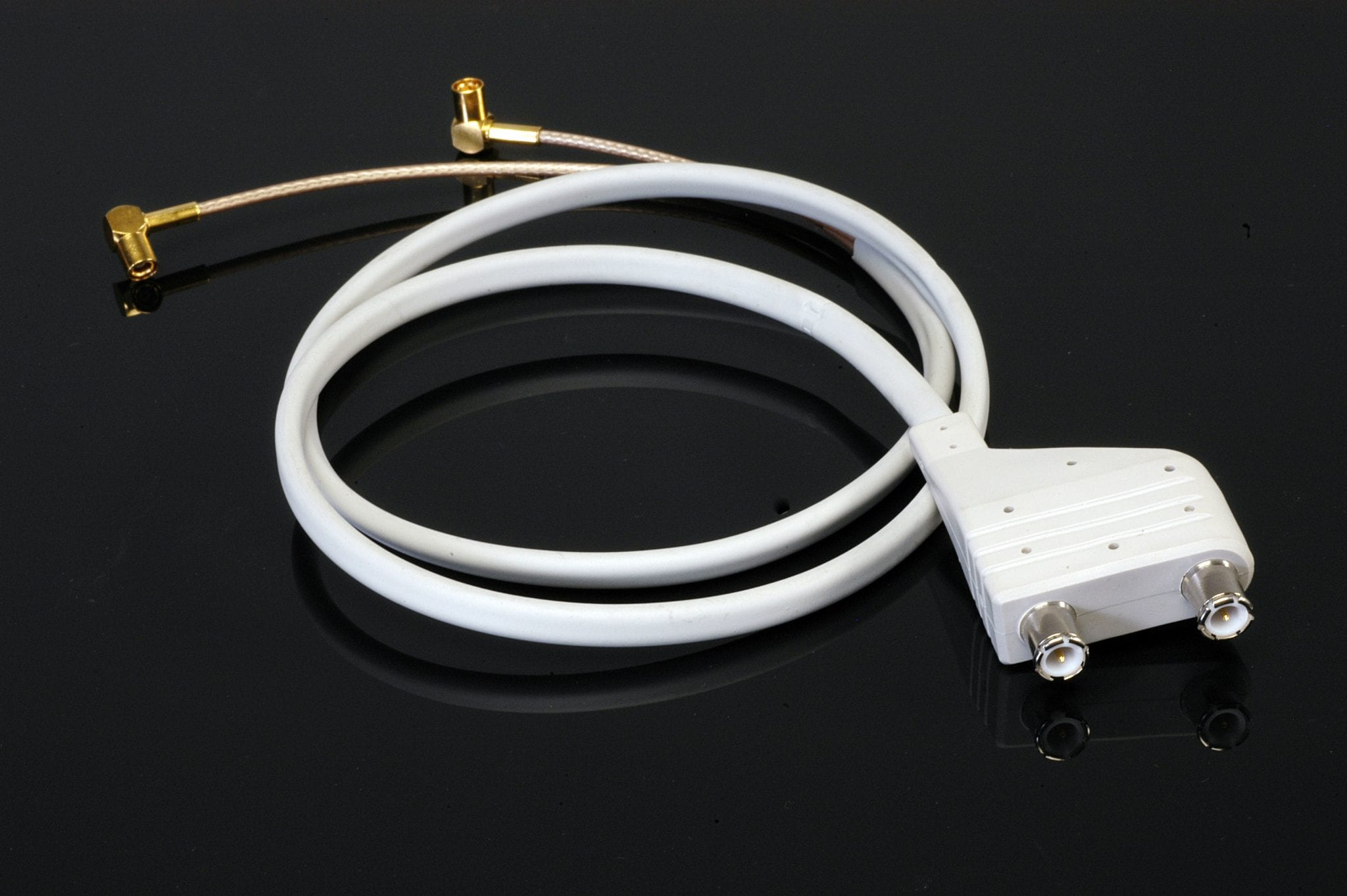 Carrio Cabling Custom RF Coax Cable Assembly